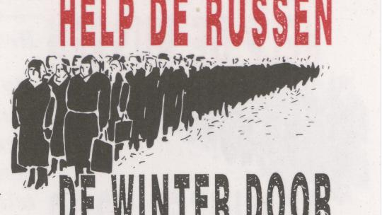 logo Help Russen de winter door